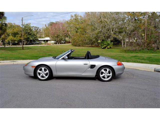 Picture of '00 Boxster - PDM0