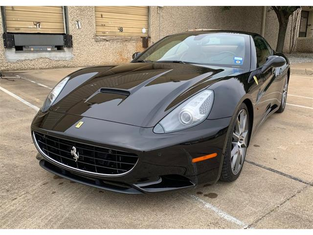 Picture of '10 Ferrari California Offered by  - PDMA