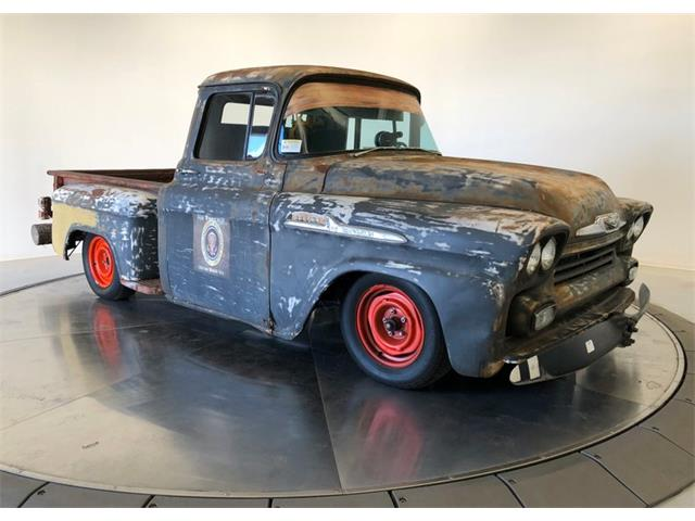 Picture of 1958 Rat Rod Auction Vehicle - PDMI