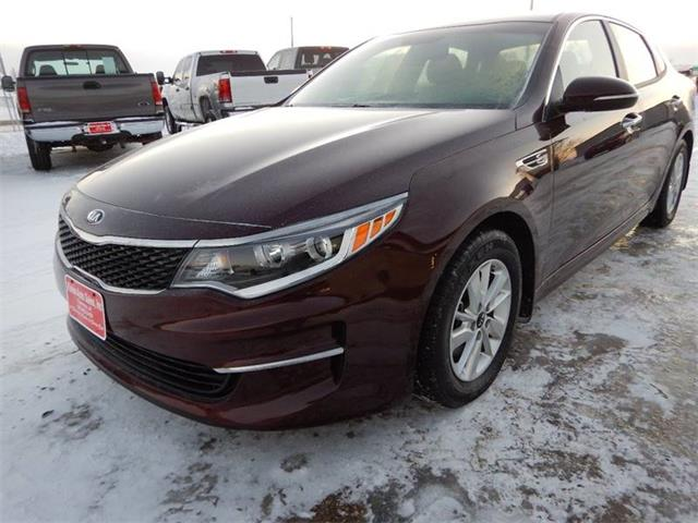 Picture of 2016 Kia Optima - $13,995.00 Offered by  - PDMT