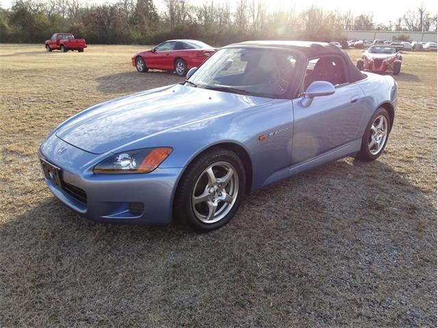 Picture of '02 S2000 - PAT3