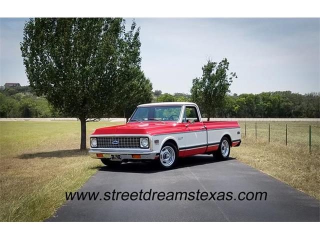 Picture of '72 C/K 10 Offered by  - PDMV