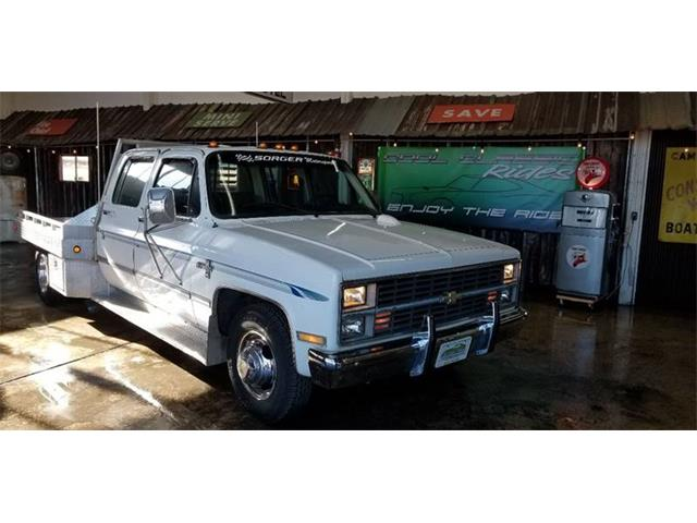 Picture of '84 Chevrolet C/K 30 - PDN2