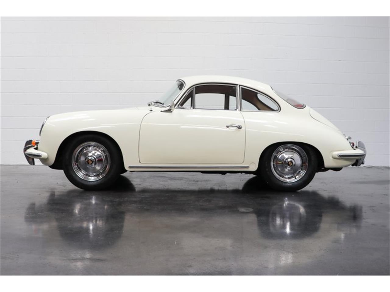 Large Picture of 1962 Porsche 356B - $79,500.00 Offered by European Collectibles - PDN5