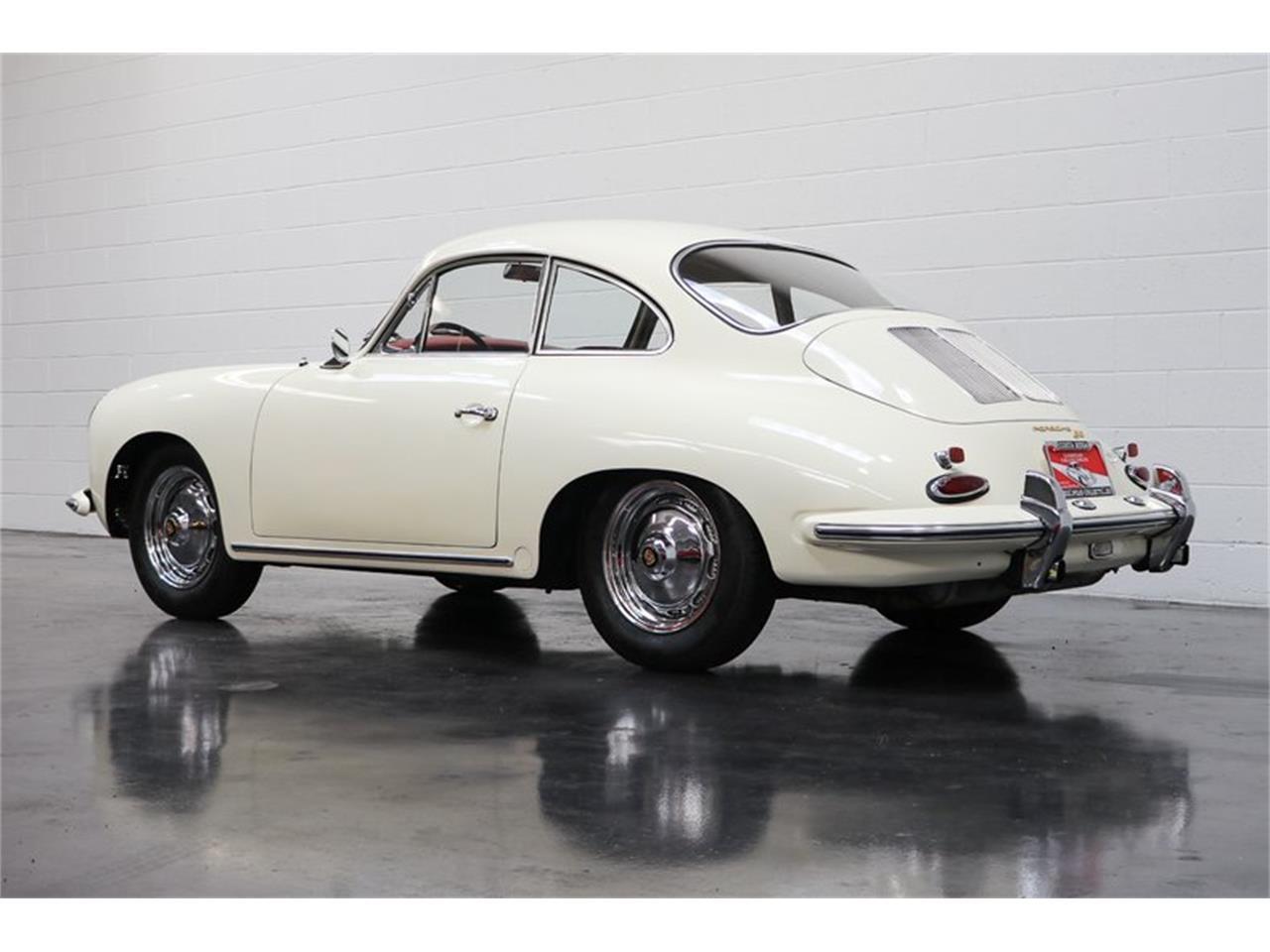 Large Picture of '62 Porsche 356B located in Costa Mesa California - $79,500.00 - PDN5