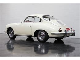 Picture of Classic '62 356B located in Costa Mesa California - $79,500.00 Offered by European Collectibles - PDN5