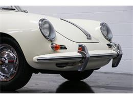 Picture of 1962 356B located in Costa Mesa California Offered by European Collectibles - PDN5