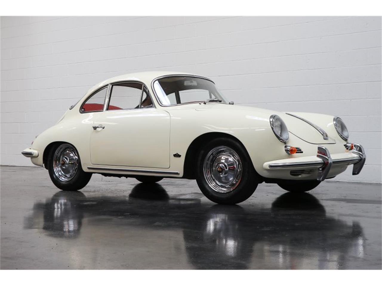 Large Picture of '62 Porsche 356B located in California - $79,500.00 Offered by European Collectibles - PDN5