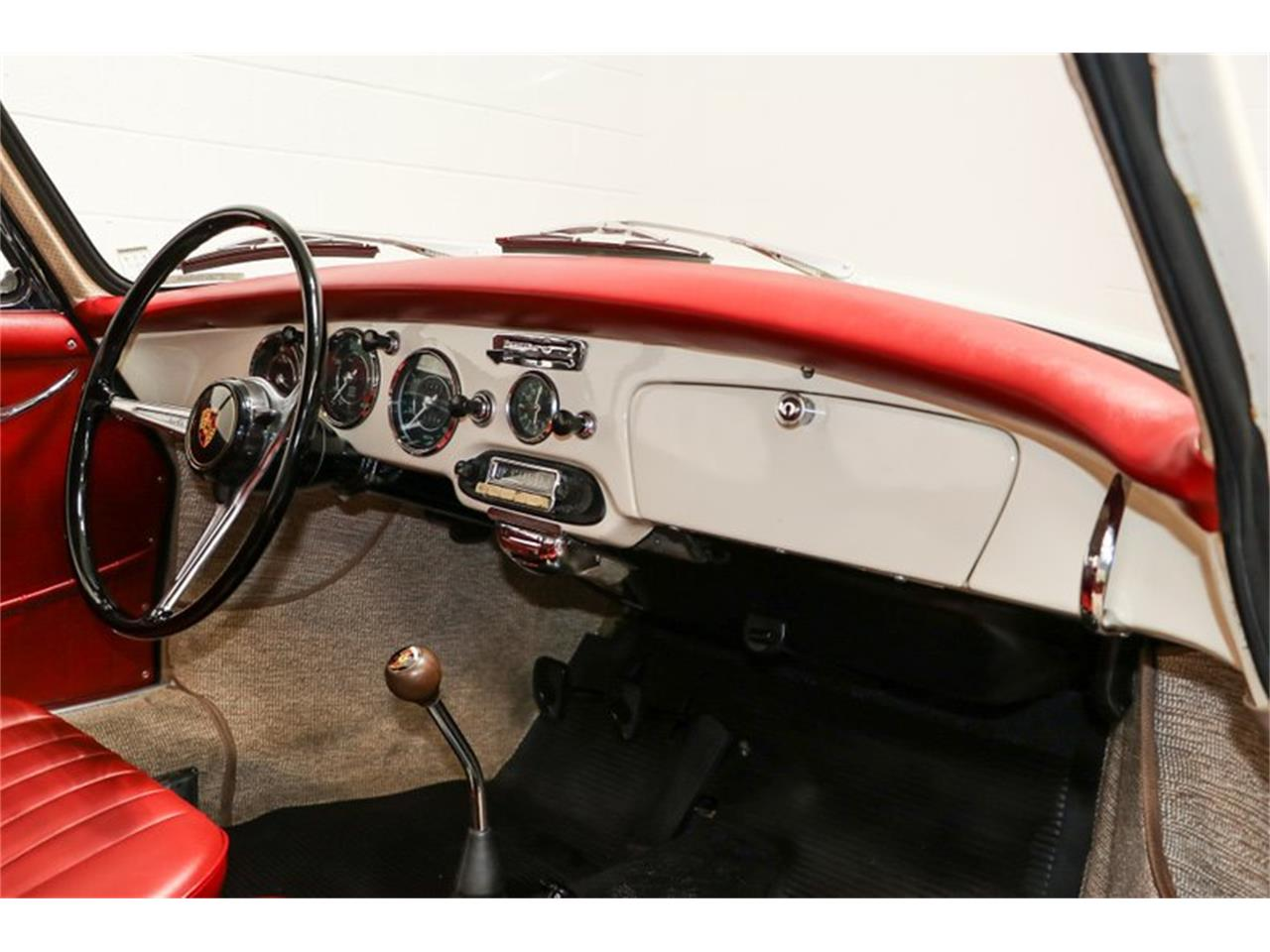Large Picture of Classic '62 356B located in California - $79,500.00 - PDN5