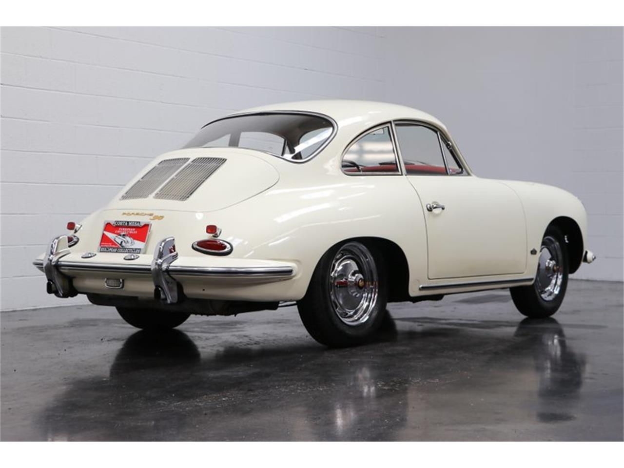 Large Picture of 1962 Porsche 356B located in California - $79,500.00 Offered by European Collectibles - PDN5