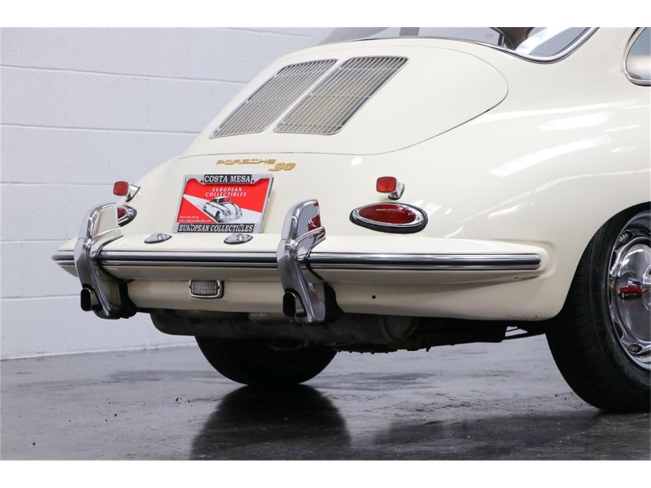 Large Picture of '62 Porsche 356B - $79,500.00 - PDN5