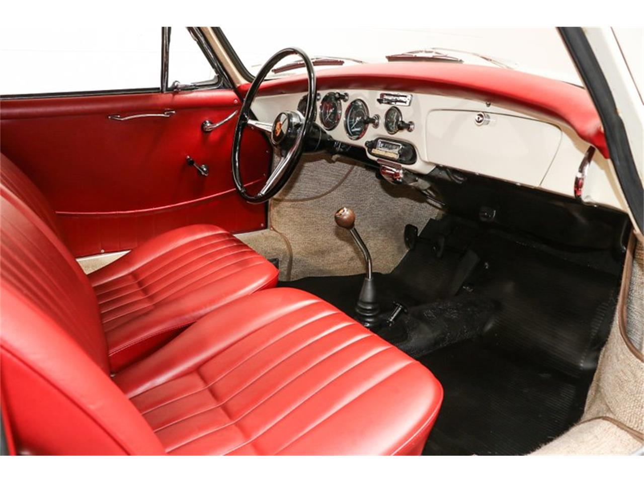 Large Picture of '62 356B located in California - $79,500.00 Offered by European Collectibles - PDN5