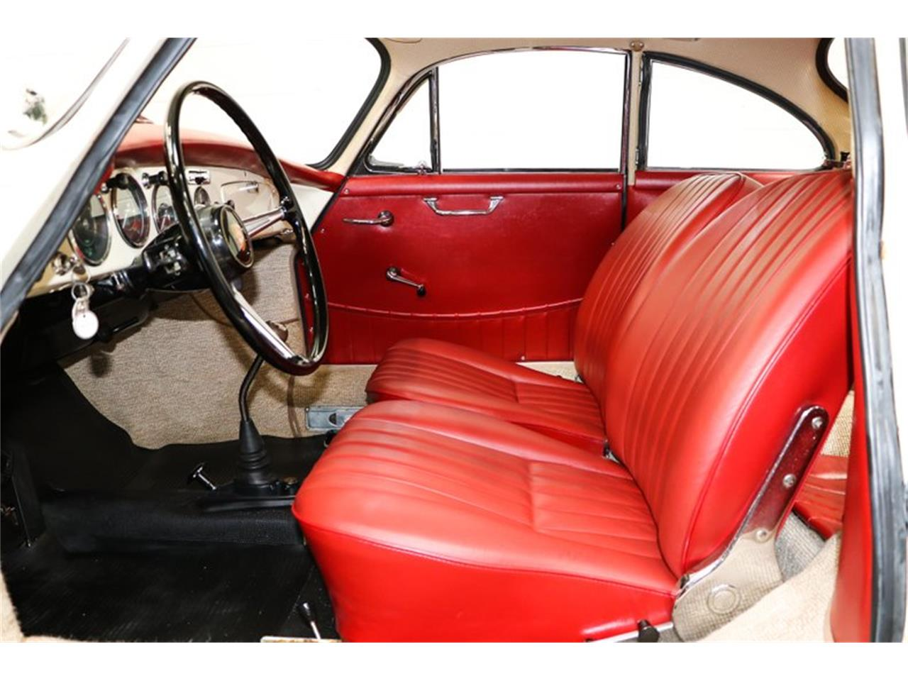 Large Picture of Classic 1962 356B located in California - $79,500.00 Offered by European Collectibles - PDN5