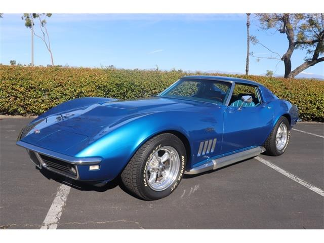 Picture of 1968 Corvette - PDN9
