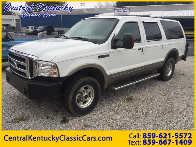 Picture of '04 Ford Excursion Offered by  - PDNE