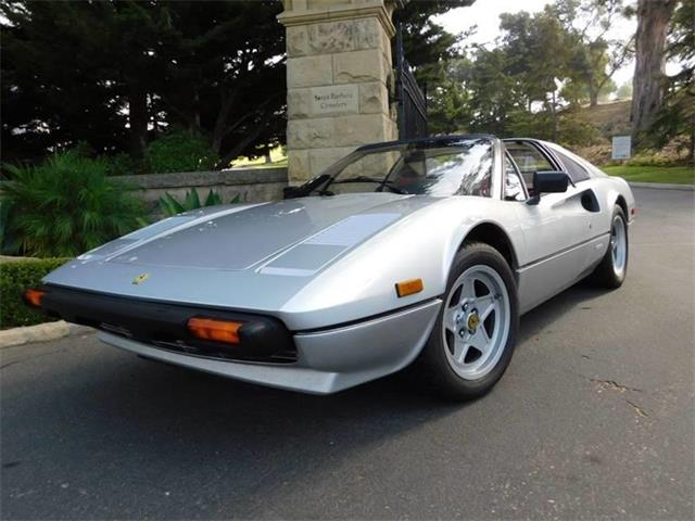 Picture of 1981 Ferrari 308 GTS located in California - $60,000.00 Offered by  - PDNF