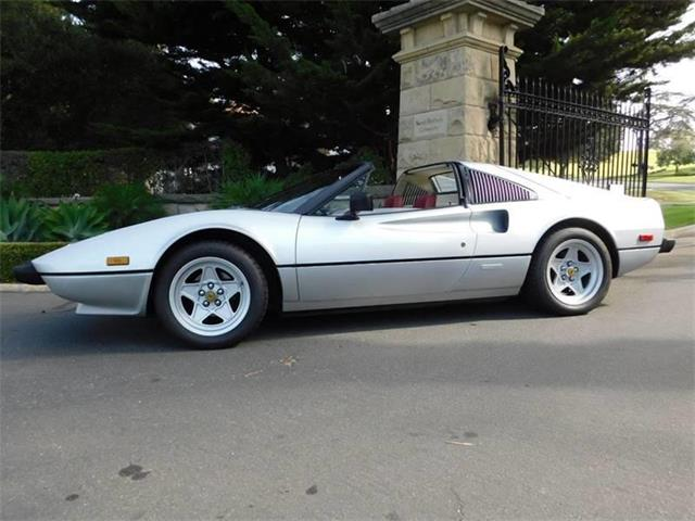 Picture of '81 308 GTS Offered by  - PDNF