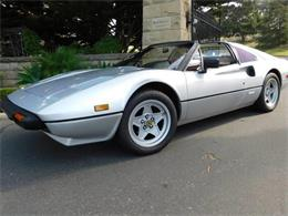 Picture of '81 308 GTS - PDNF