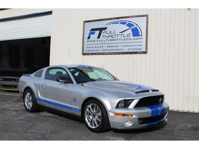 Picture of '09 Mustang - PDNH