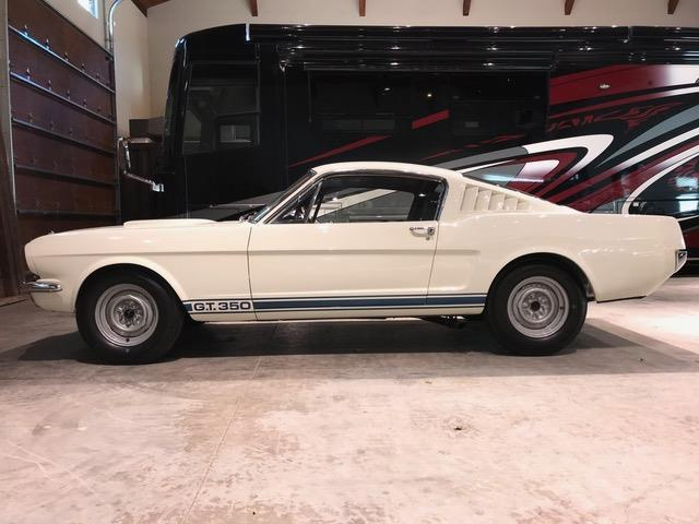 Picture of '65 Mustang GT350 - PDNP