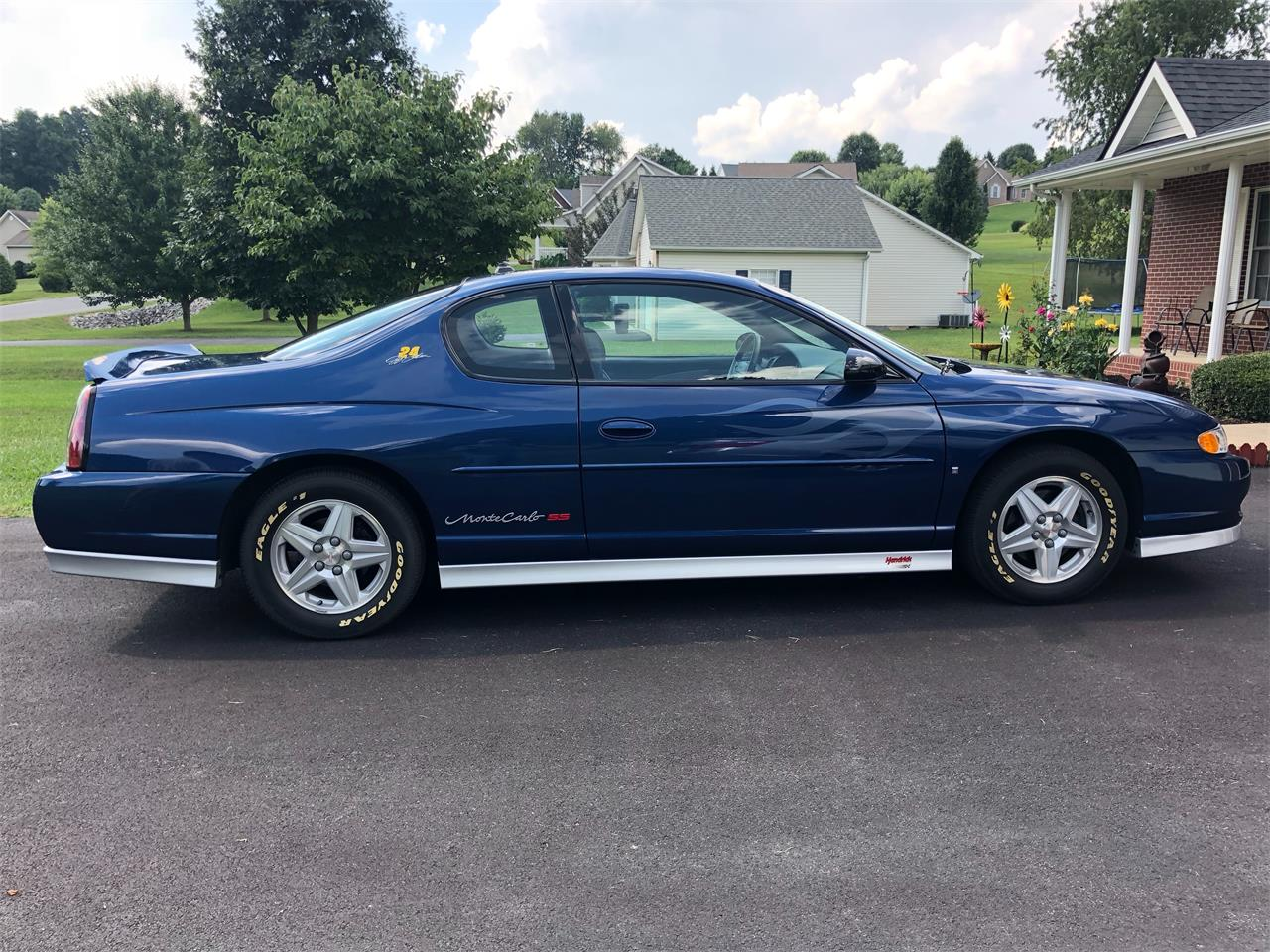 Large Picture of '03 Monte Carlo SS - PDNS