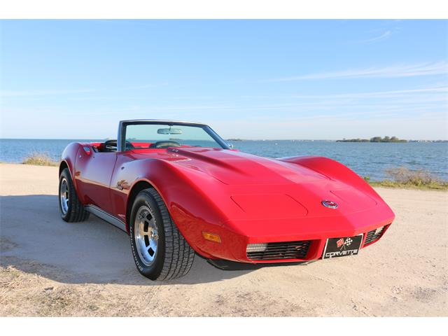 Picture of 1974 Corvette - $29,999.00 Offered by a Private Seller - PDNU