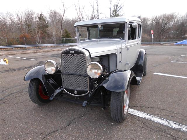 Picture of '31 Model A - PDO5