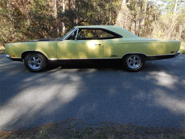 Picture of '69 Plymouth GTX located in Citrus Springs Florida - $53,500.00 - PDO7