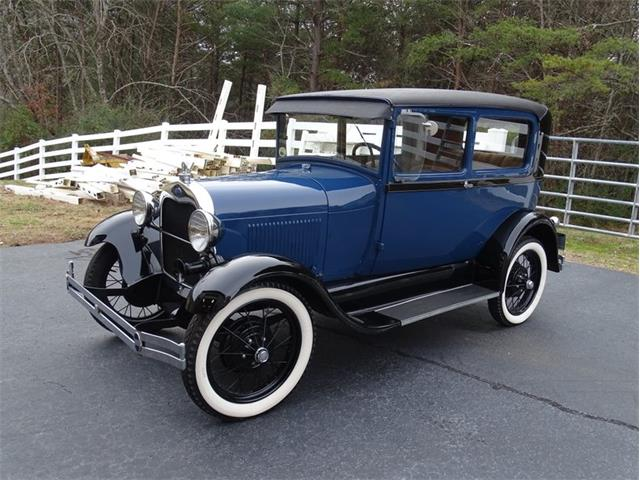 Picture of '29 Model A - PAT9