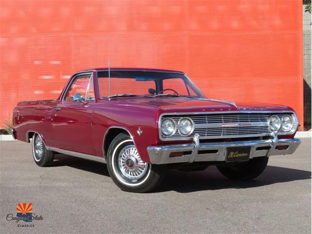 Picture of '65 El Camino - PDP0