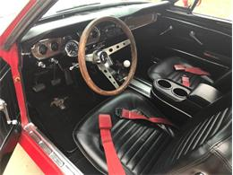 Picture of Classic '66 Mustang located in Texas Offered by Street Dreams Texas - PDPA