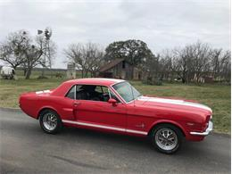 Picture of '66 Mustang located in Texas - PDPA