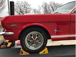 Picture of Classic '66 Ford Mustang Offered by Street Dreams Texas - PDPA