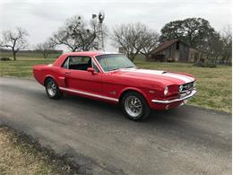 Picture of 1966 Mustang - $33,500.00 - PDPA