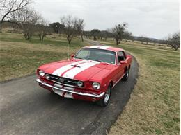 Picture of Classic '66 Mustang - $33,500.00 - PDPA