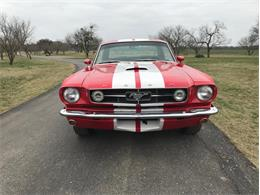 Picture of 1966 Mustang - PDPA