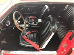 Picture of 1966 Mustang located in Fredericksburg Texas - $33,500.00 - PDPA
