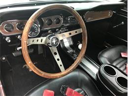 Picture of '66 Mustang located in Fredericksburg Texas - PDPA