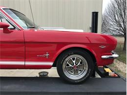 Picture of 1966 Ford Mustang located in Fredericksburg Texas - $33,500.00 - PDPA