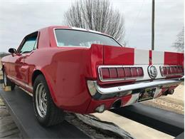 Picture of '66 Mustang located in Fredericksburg Texas - $33,500.00 - PDPA