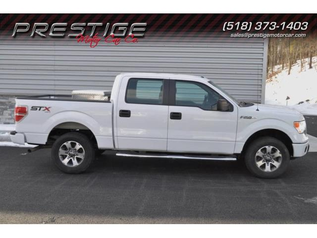 Picture of 2014 F150 located in Clifton Park New York - $22,999.00 - PDPD