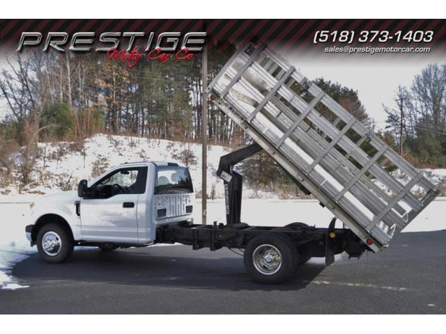 Picture of '17 Ford F350 located in Clifton Park New York - $33,999.00 - PDPE