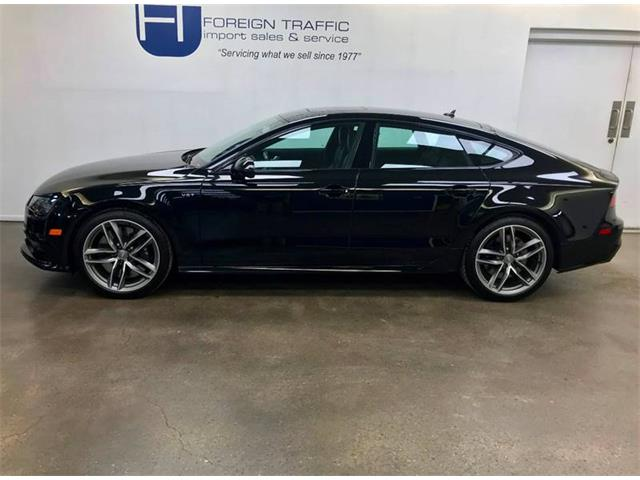 Picture of 2016 Audi S7 located in Allison Park Pennsylvania - $56,950.00 Offered by  - PDPH