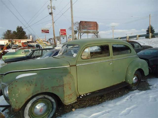 Picture of '41 Deluxe - PDPN