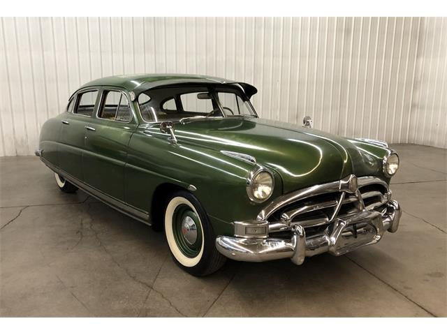 Picture of '51 Hudson Super 6 located in Minnesota Offered by  - PDPO
