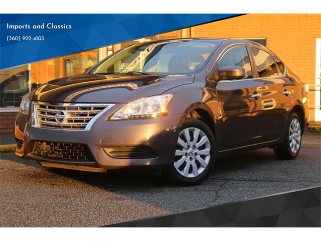 Picture of '15 Sentra Offered by  - PDPP