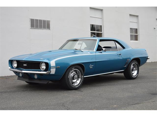 Picture of '69 Camaro - PDPV