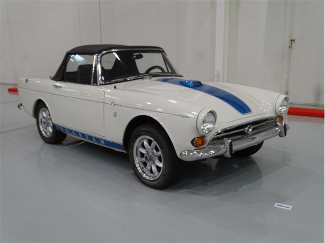 Picture of 1967 Sunbeam Alpine located in Greensboro North Carolina Offered by  - PATE