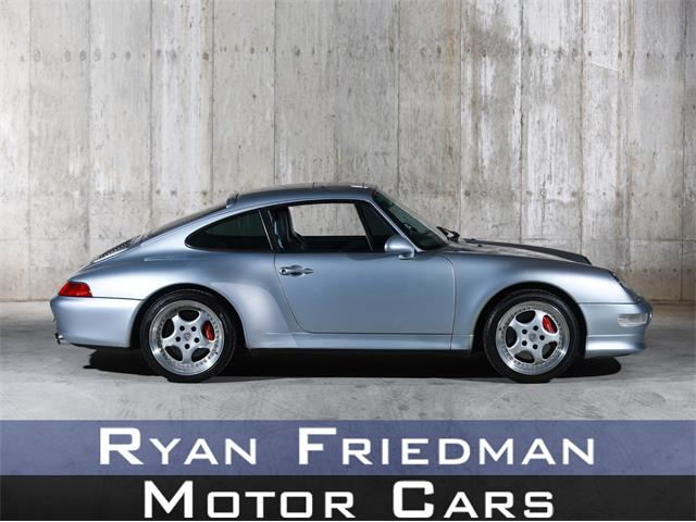 Picture of '96 911 located in Valley Stream New York Offered by  - PDPX