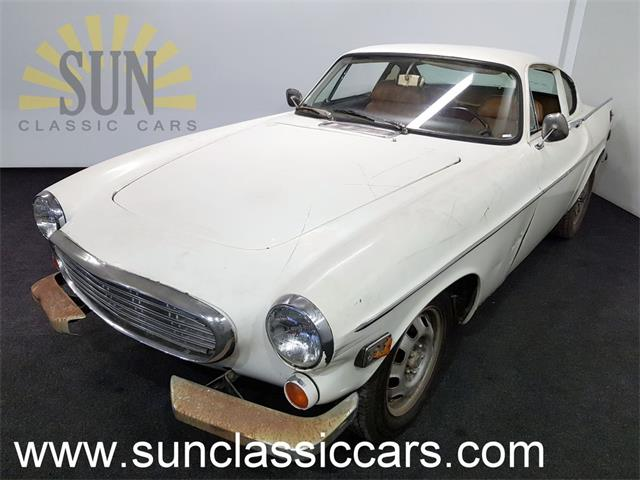 Picture of Classic 1971 Volvo P1800E - $10,200.00 Offered by  - PDPZ